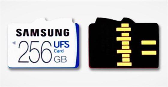 Samsung UFS 1.0