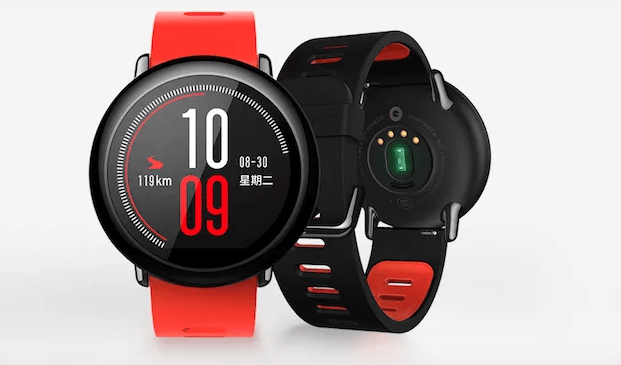 AMAZFIT Watch Huami Xiaomi