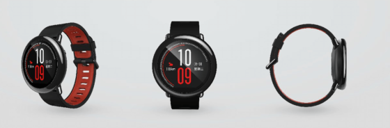 AMAZFIT Watch Huami Xiaomi