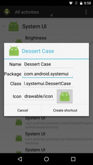 android nougat easter egg