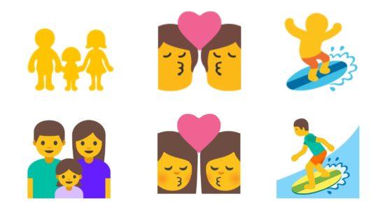 emoji 7.0