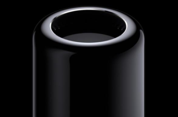 Mac Pro iPhone 7