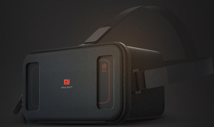 Xiaomi Mi VR Toy
