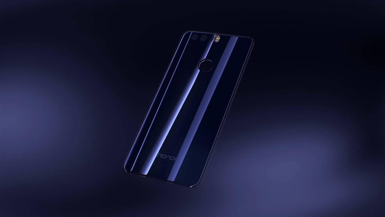 Huawei Honor 8 sapphire Blue
