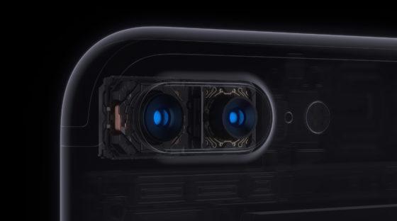 Apple iPhone 7 Plus iSight
