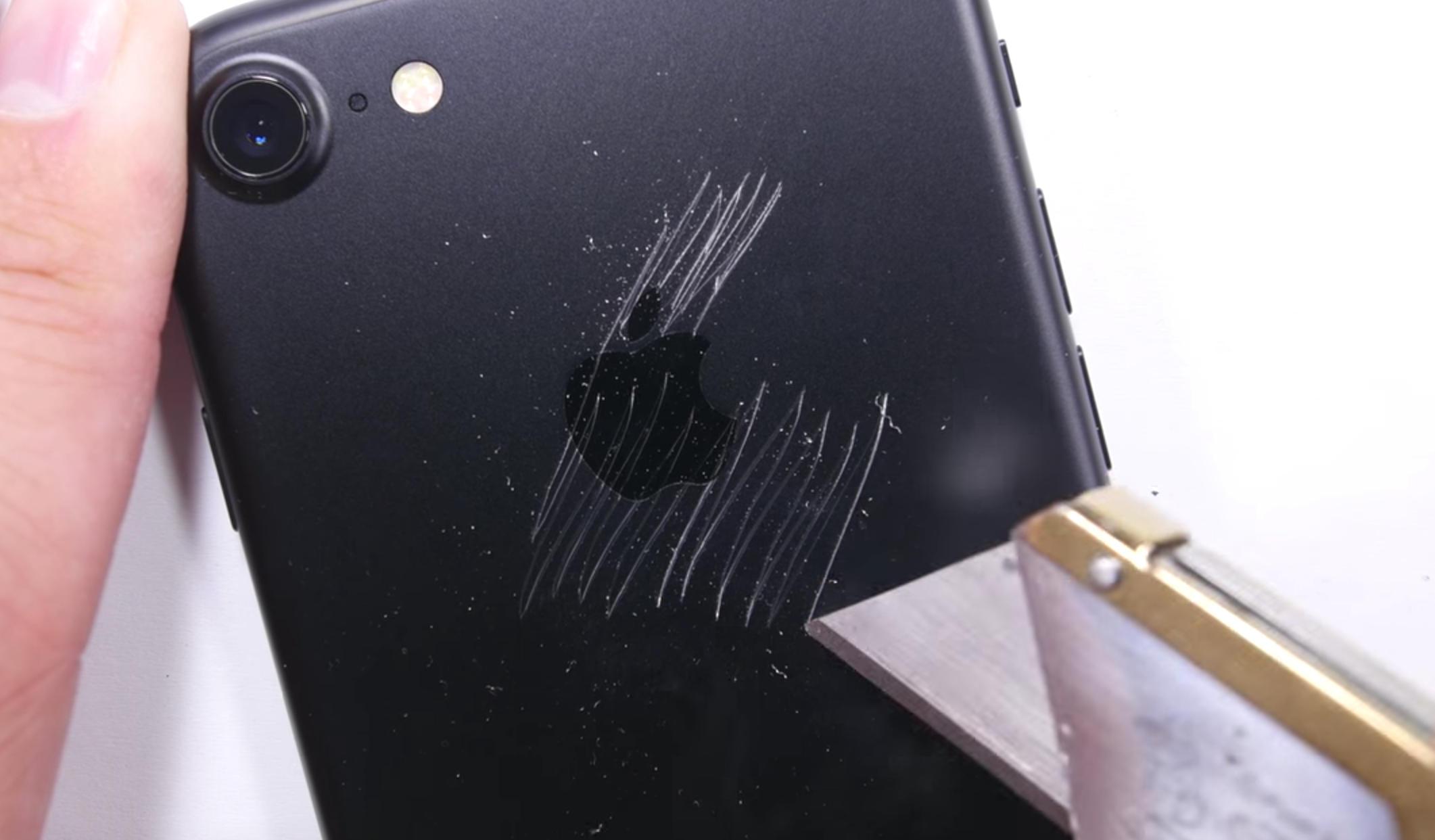 iPhone 7 tortury