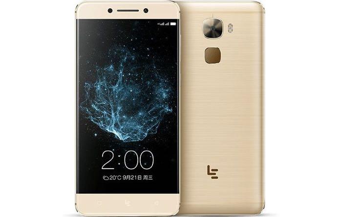 LeEco Pro 3