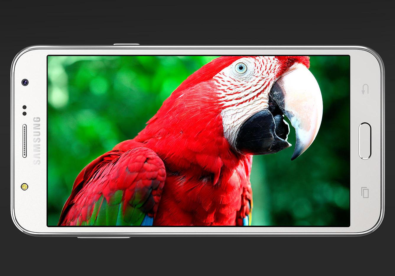 Samsung Galaxy J5 SM-J500F Android 6.0.1 Marshmallow