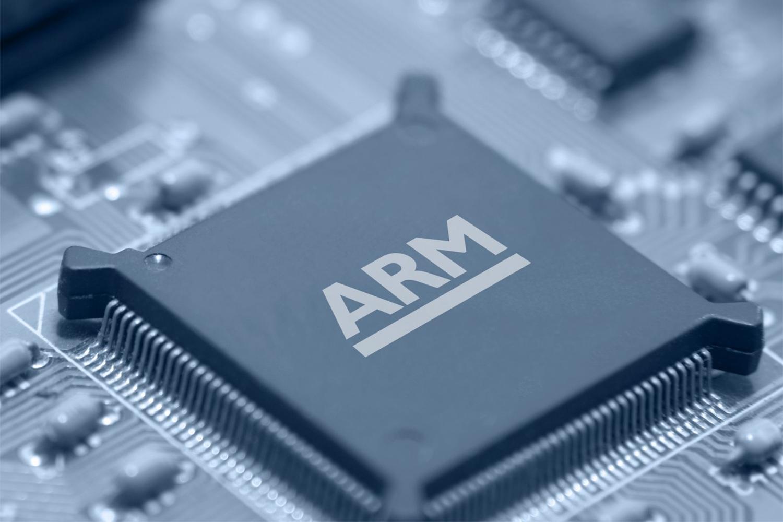 ARM SoC