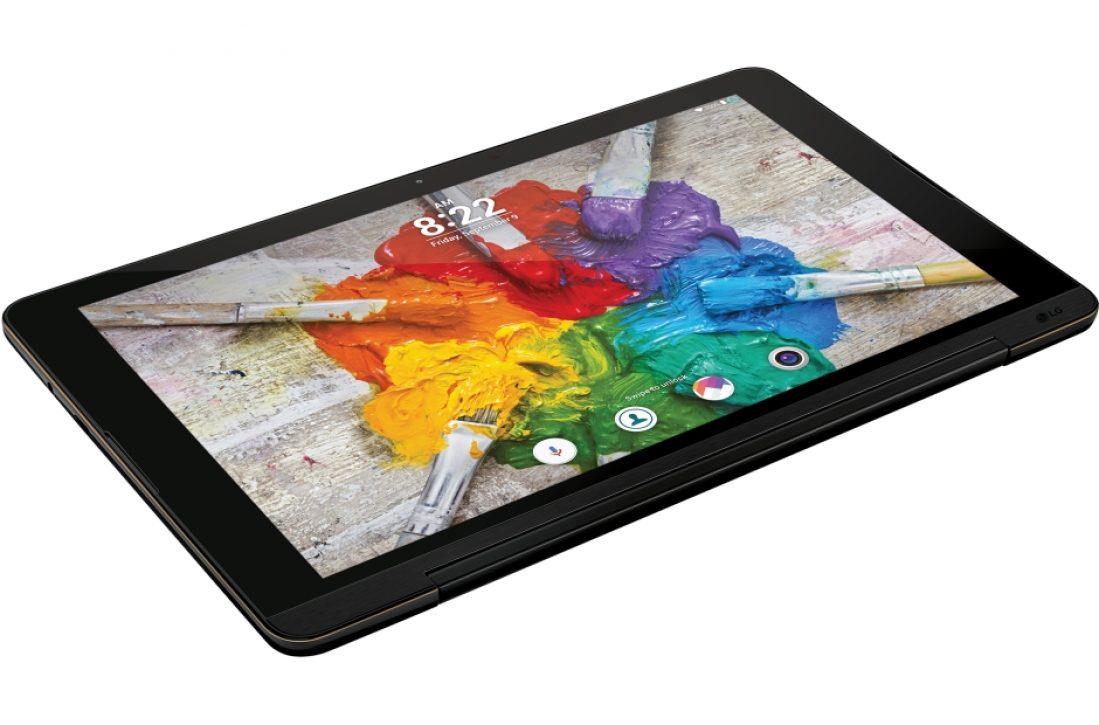 LG G Pad X II 10.1 tablet