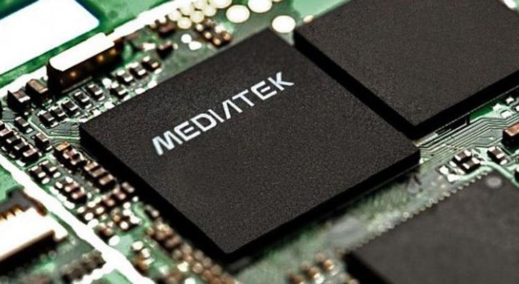 MediaTek procesor SoC