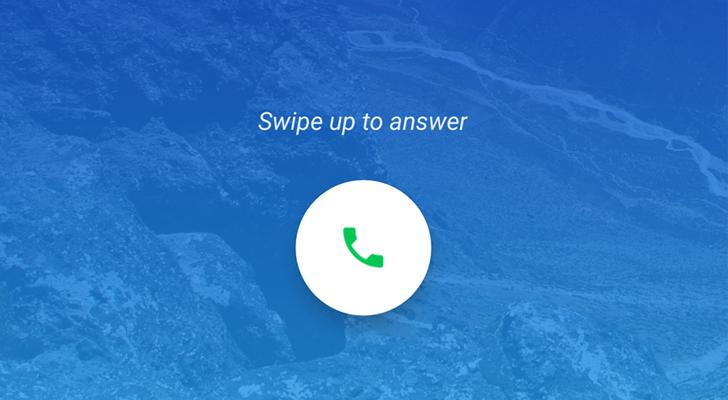 Telefon Google 5.1 Pixel Launcher