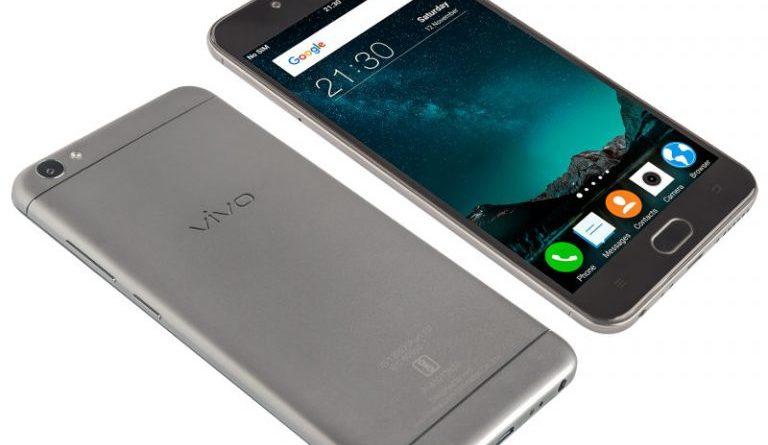 Vivo X5