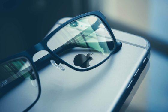 apple okulary do rozszerzonej rzeczywistości