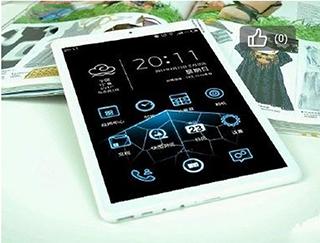 Meizu tablet