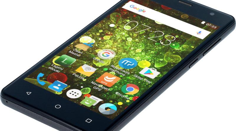myPhone Q-Smart Elite