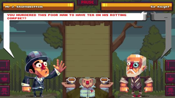 oh sir the insult simulator