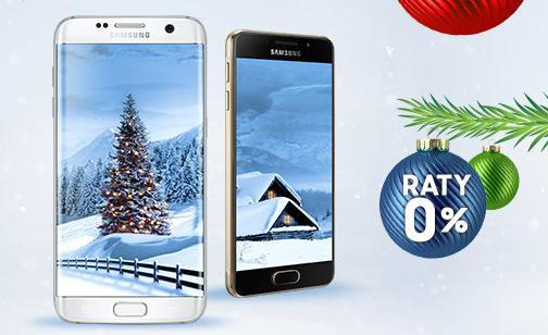 Samsung Galaxy S7 promocja