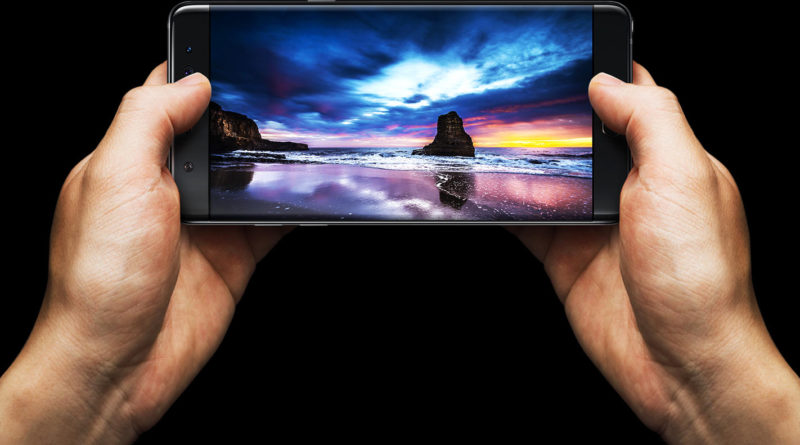 Samsung Galaxy S8 Bixby AI