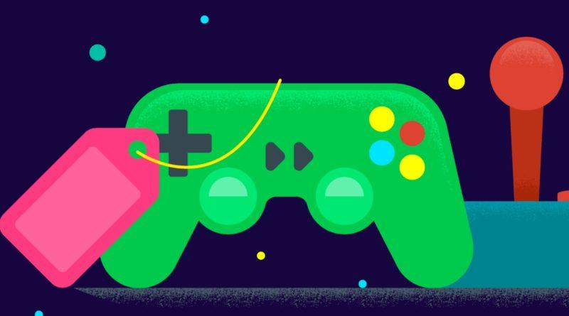 Cyber Week Sklep Play gry w promocji