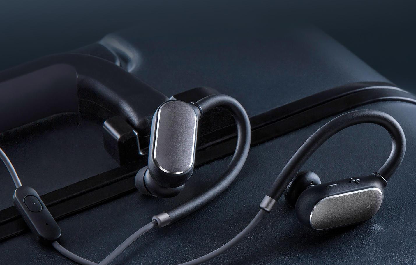Xiaomi mi Sports słuchawki Bluetooth