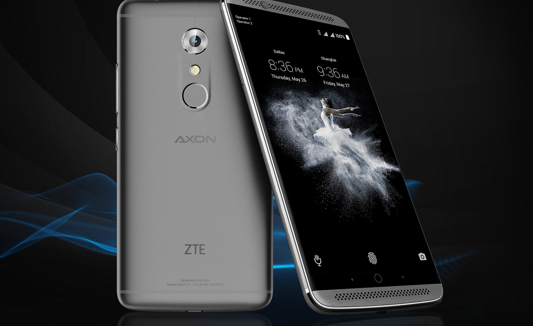 Everything zte axon 2016 download the maps