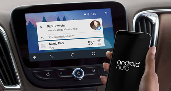 android auto 3 0 dost pne do pobrania co nowego. Black Bedroom Furniture Sets. Home Design Ideas