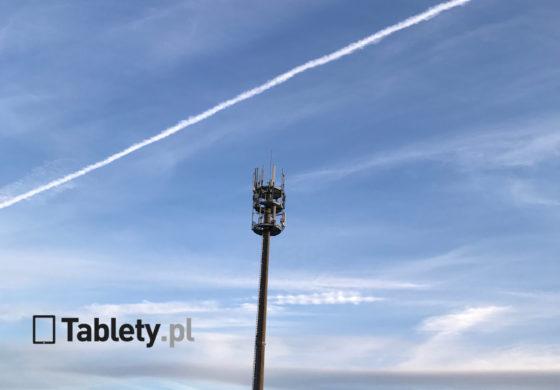 T-Mobile antena Orange Plus Play 4G LTE 5G