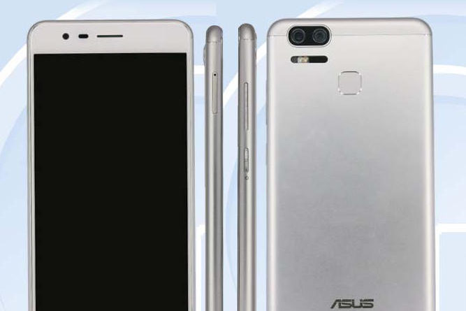 ASUS ZenFone AR Z01HDA