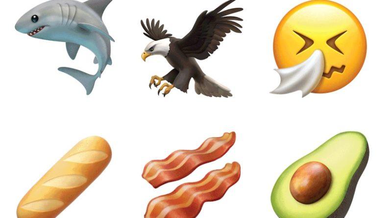 emoji ios 12.2