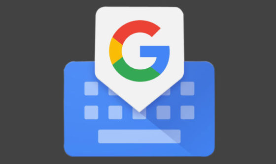 Gboard klawiatura Google 6.0