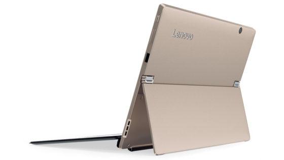 Lenovo Miix 720