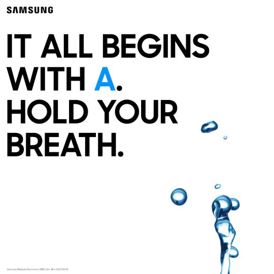 Samsung Galaxy A5 (2017) teaser