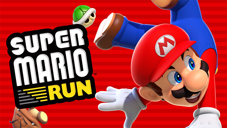 Super Mario Run Android gry Sklep Play