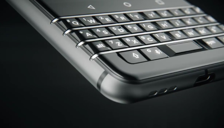 BlackBerry Press