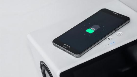 Aivia głośnik Bluetooth z Google Assistant