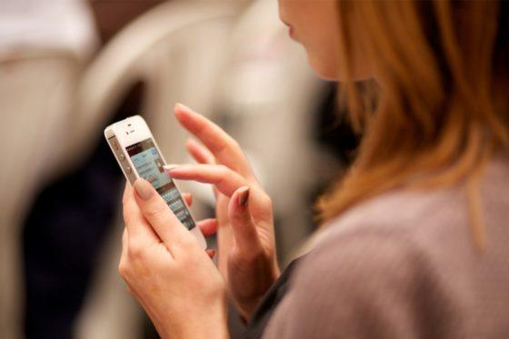 internet smartfony