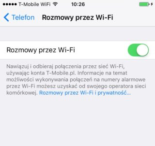 iphone t-mobilne wi-fi calling