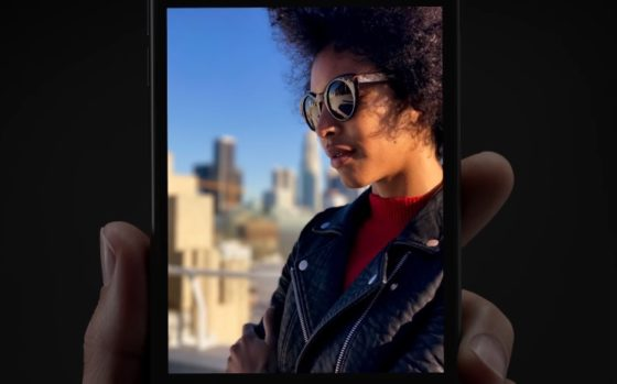 Apple iPhone 7 Plus reklama