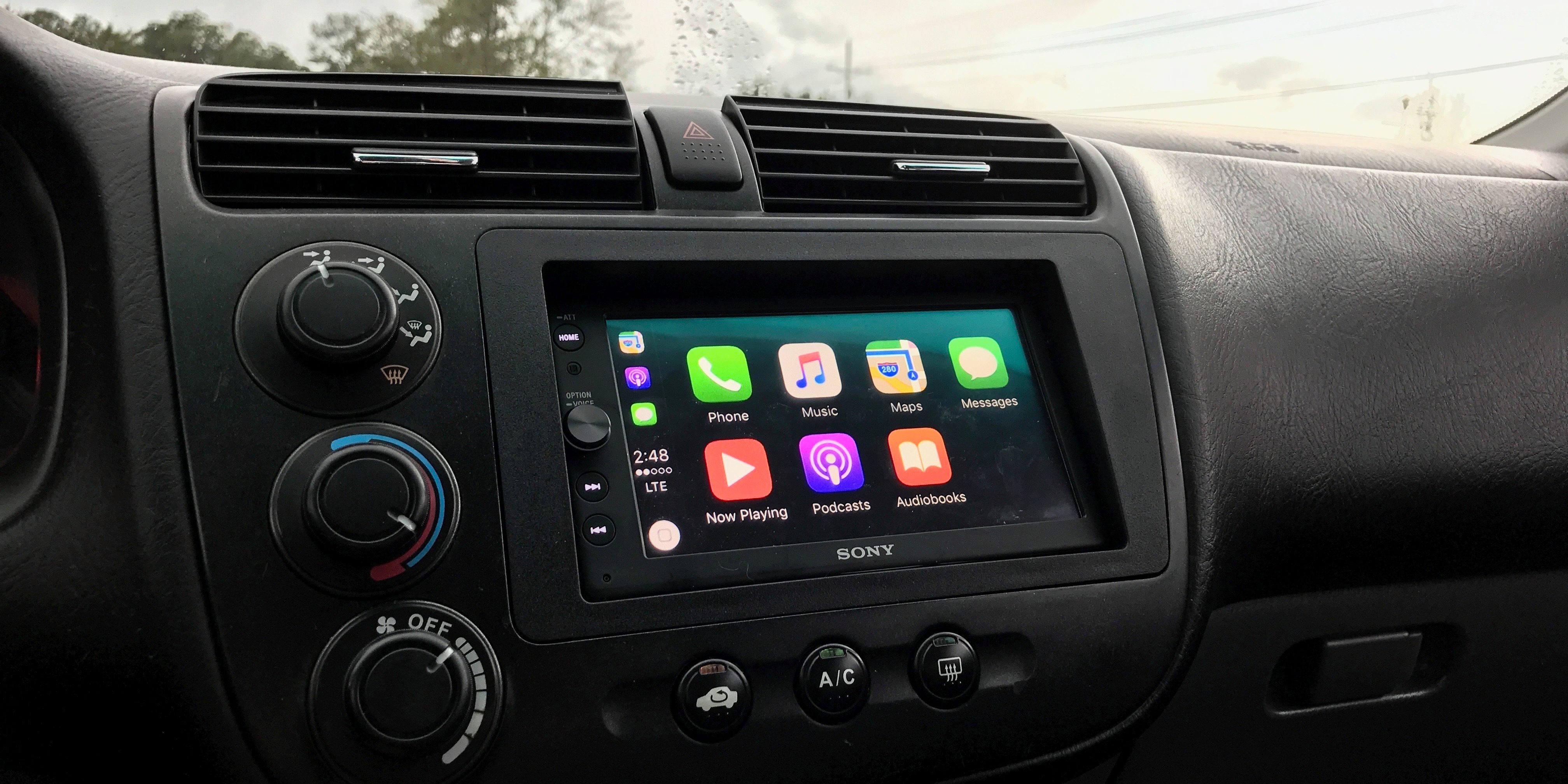 Apple CarPlay z iOS 10.3 beta - zmiany zaprezentowane na ...