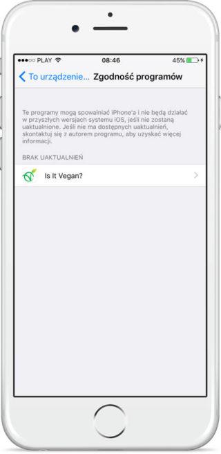 Apple iOS 10.3 beta 3