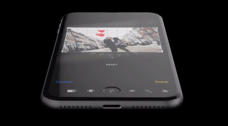 Apple iPhone 8 Touch Bar USB C