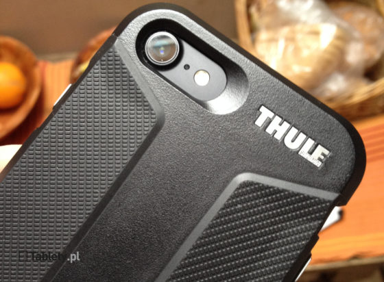 Thule Atos X4 dla iPhone 7