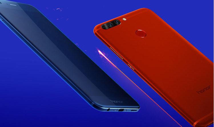 Huawei Honor V9
