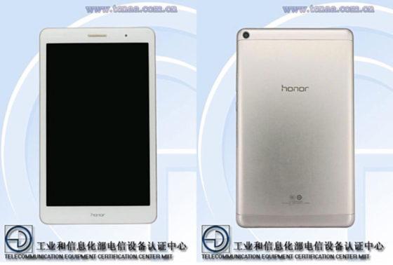 Huawei MediaPad T3 8.0 Honor Pad 3