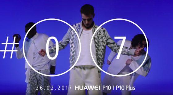 Huawei P10 Plus MWC 2017