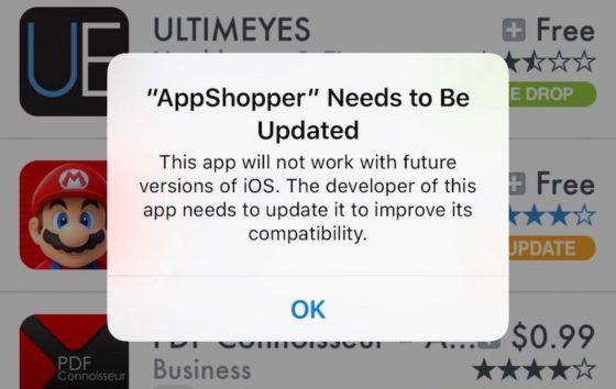 Apple iOS 11 iOS 10.3