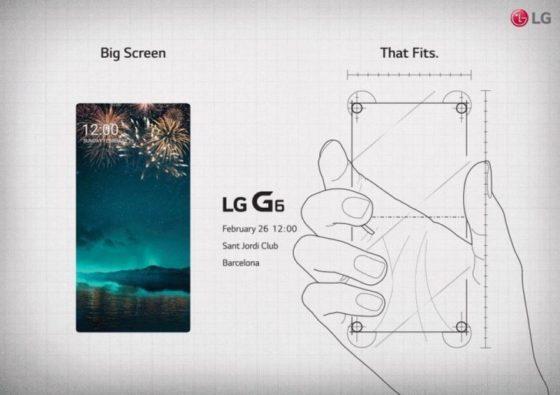 LG G6 True Vision