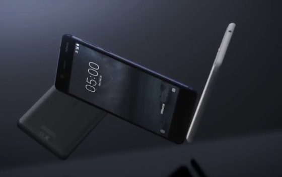 Nokia 5 HMD Global Oy