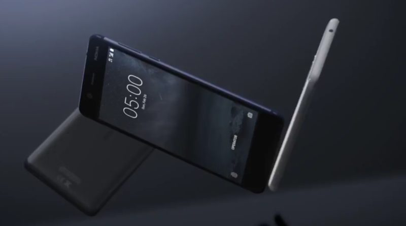 Nokia 5 HMD Global Oy Nokia 6